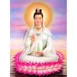 Cura Magnificada – Magnified Healing - Kuan Yin